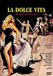 La Dolce vita | Fellini, Federico