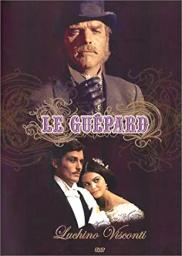 le Guépard / Luchino Visconti, réal. | Visconti, Luchino. Monteur