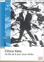 Citizen Kane / Orson Welles, réal. | Welles, Orson. Monteur
