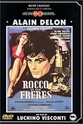 Rocco et ses frères / Luchino Visconti, réal. | Visconti, Luchino. Monteur