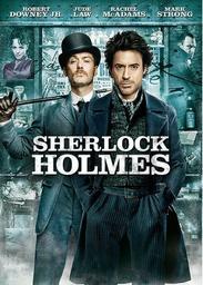 Sherlock Holmes | Ritchie, Guy. Metteur en scène ou réalisateur