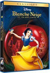 Blanche Neige et les sept nains | Hand, David. Monteur