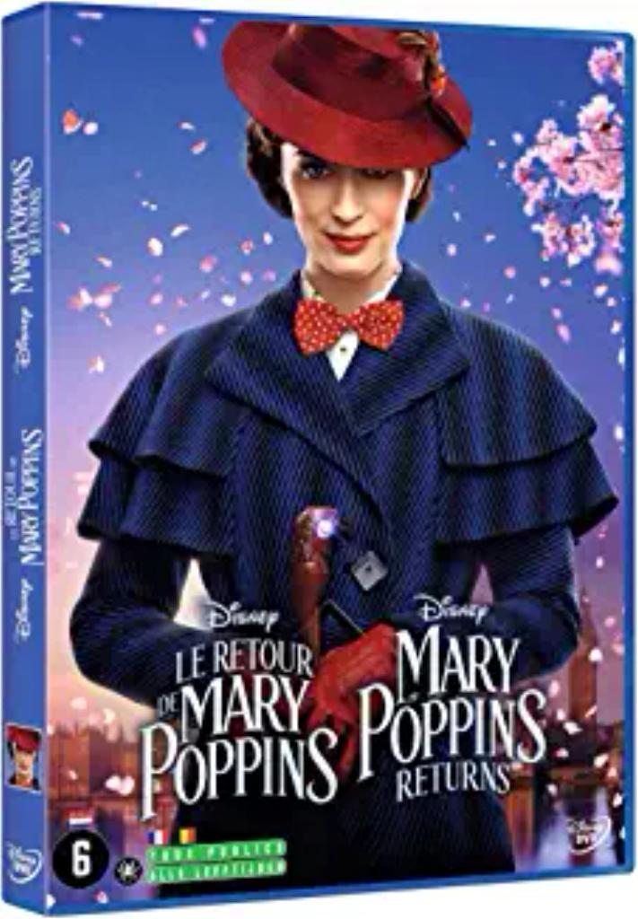 Le Retour de Mary Poppins |
