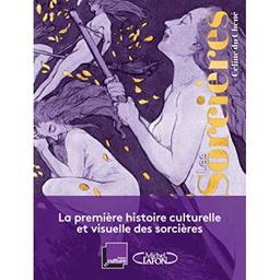 Les Sorcières une histoire de femmes   Du Chéné, Céline