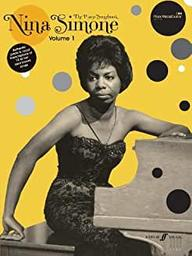 Nina Simone - The piano Songbook Volume 1 : Authentic piano & vocal transcriptions of 15 of her best-know songs   Simone, Nina. Compositeur