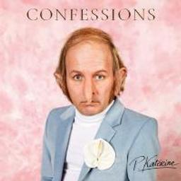 Confessions | Katerine, Philippe. Chanteur