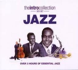 Jazz : The intro collection - 3 cd set | Anthologie