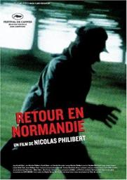 Retour en Normandie | Philibert, Nicolas. Metteur en scène ou réalisateur