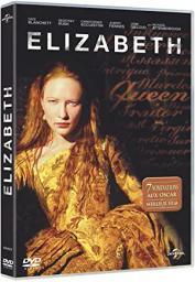 Elizabeth | Kapur, Shekhar. Metteur en scène ou réalisateur