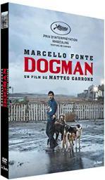 Dogman   Garrone, Matteo. Metteur en scène ou réalisateur