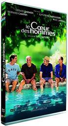 Coeur des hommes (Le) | Esposito, Marc. Metteur en scène ou réalisateur