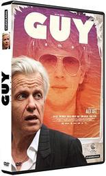 Guy | Lutz, Alex. Metteur en scène ou réalisateur. Acteur