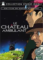 Château ambulant (Le) | Miyazaki, Hayao. Metteur en scène ou réalisateur