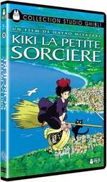 Kiki la petite sorcière   Miyazaki, Hayao. Metteur en scène ou réalisateur
