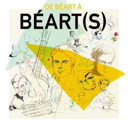 De Béart à Béart(s) | Anthologie