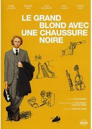 Grand blond avec une chaussure noire (Le) | Robert, Yves. Metteur en scène ou réalisateur