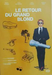 Retour du grand blond (Le) | Robert, Yves. Metteur en scène ou réalisateur