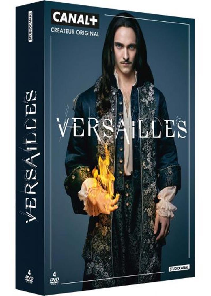 Versailles - saison 1  |