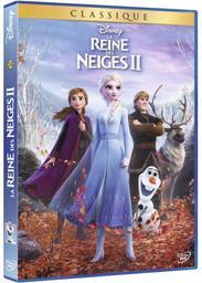 Reine des neiges 2 (La)   Buck, Chris. Metteur en scène ou réalisateur