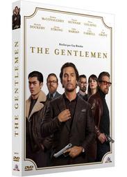 Gentlemen (The)   Ritchie, Guy. Metteur en scène ou réalisateur