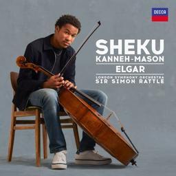 Elgar   Kanneh-Mason, Sheku. Violoncelle