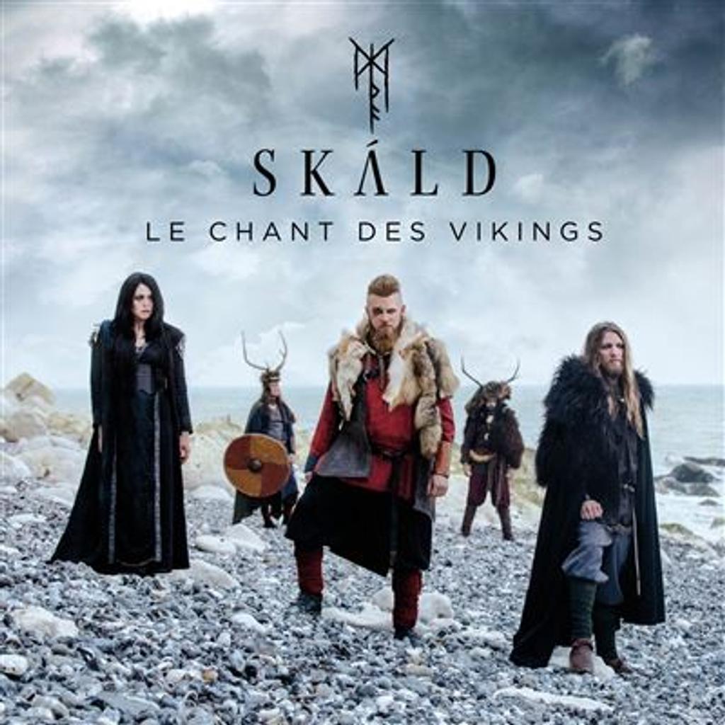 Chant des Vikings (Le) |