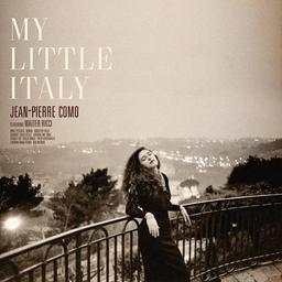 My Little Italy | Como, Jean-Pierre. Piano