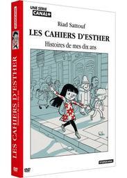 Cahiers d'Esther - Saison 1 : Histoires de mes dix ans (Les)   Sattouf, Riad. Metteur en scène ou réalisateur