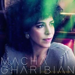 Joy Ascension | Gharibian, Macha. Piano. Chanteur