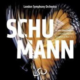 Symphonies n°1 & 3 | Schumann, Robert. Compositeur