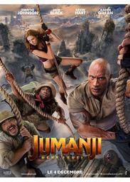 Jumanji : next level | Kasdan, Jake. Metteur en scène ou réalisateur