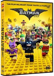 Lego Batman, le film | McKay, Chris. Metteur en scène ou réalisateur