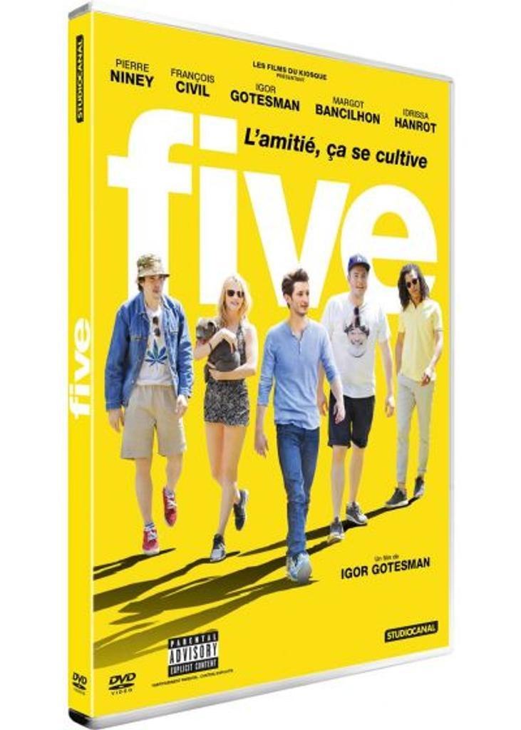 Five |