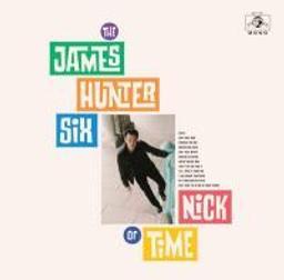 Nick Of Time | Hunter, James. Chanteur