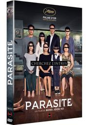 Parasite | Bong, Joon-ho. Metteur en scène ou réalisateur