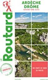 Ardèche Drôme : 2020/2021 |