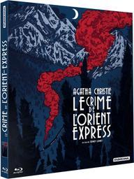 Crime de l'Orient Express (Le) | Lumet, Sidney. Metteur en scène ou réalisateur