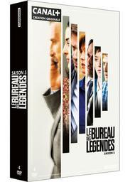 Bureau des légendes - saison 5 (Le) | Rochant, Eric. Metteur en scène ou réalisateur