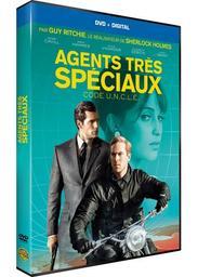 Agents très spéciaux - Code U.N.C.L.E.   Ritchie, Guy. Metteur en scène ou réalisateur