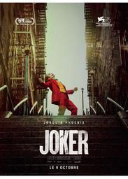 Joker  | Phillips, Todd. Metteur en scène ou réalisateur
