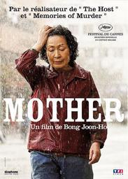 Mother | Bong, Joon-ho. Metteur en scène ou réalisateur
