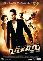 RocknRolla | Ritchie, Guy. Metteur en scène ou réalisateur