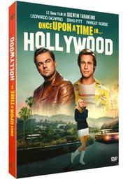 Once upon a time... in Hollywood | Tarantino, Quentin. Metteur en scène ou réalisateur
