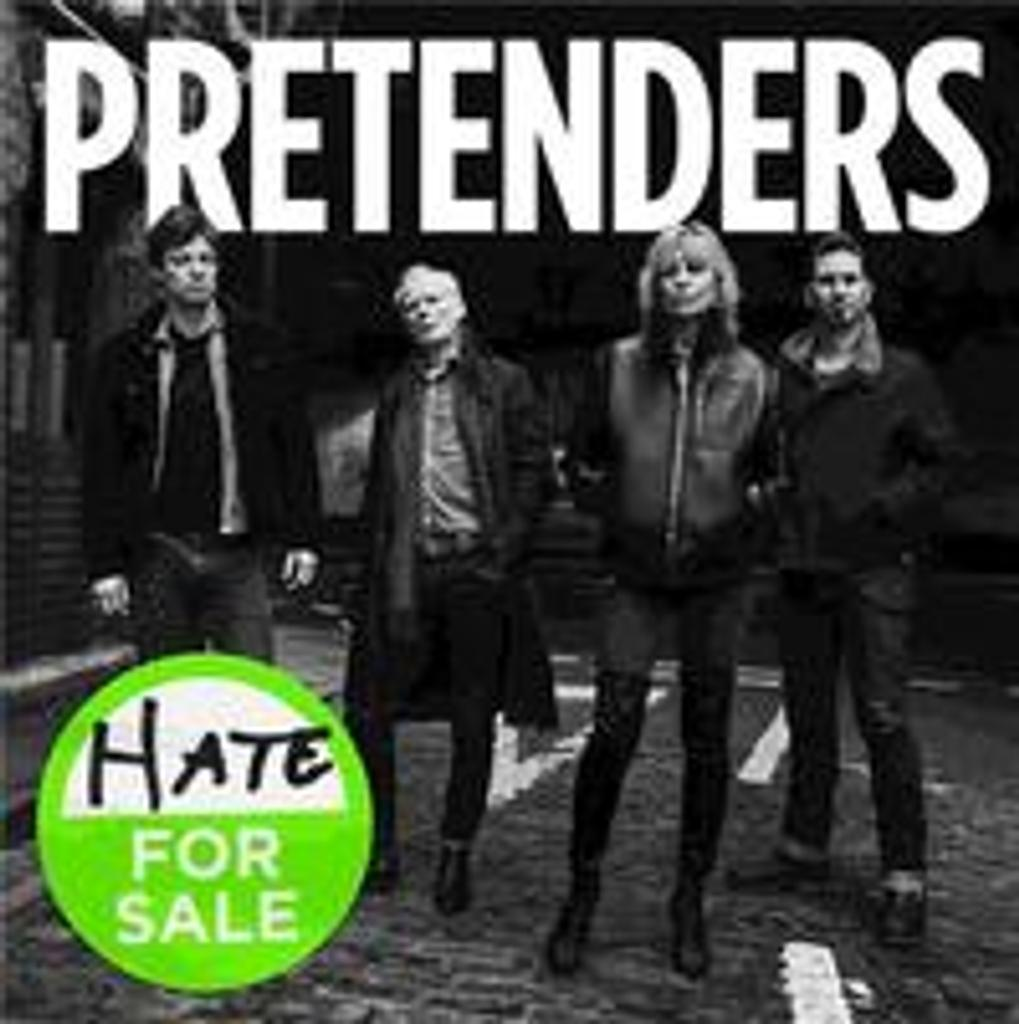 Hate for sale |