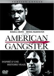 American gangster | Scott, Ridley. Metteur en scène ou réalisateur