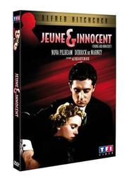 Jeune et innocent  | Hitchcock, Alfred. Metteur en scène ou réalisateur