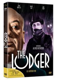 Lodger (The) | Hitchcock, Alfred. Metteur en scène ou réalisateur