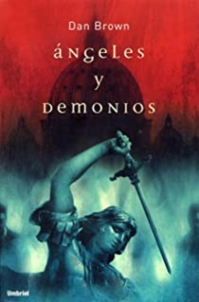 Angeles y demonios |