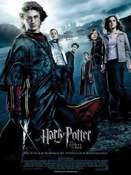 T.4 - Harry Potter et la coupe de feu | Newell, Mike. Monteur