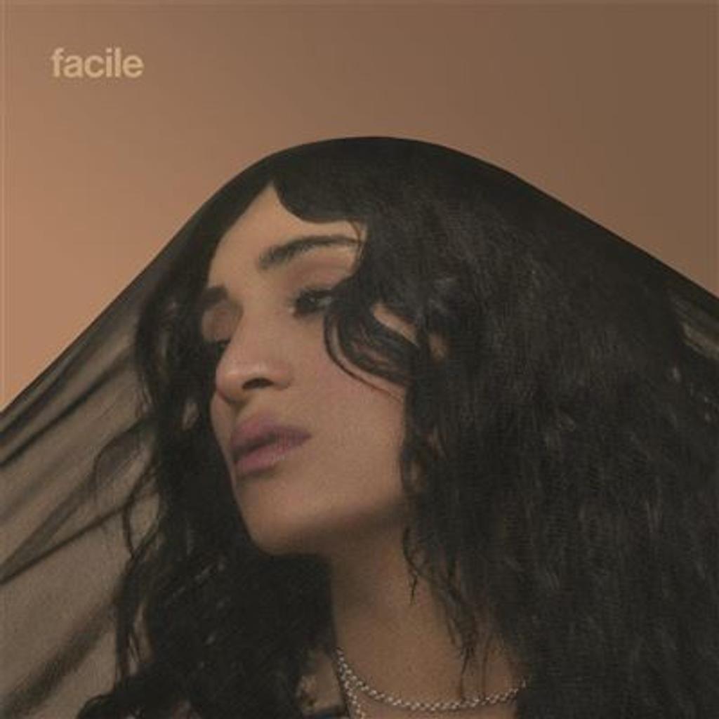 Facile x Fragile |